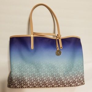 DKNY large tote